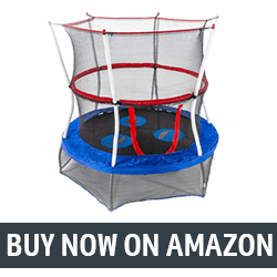 "Skywalker 60"" Mini Trampoline"