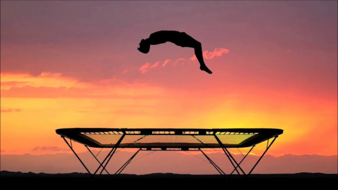Best Trampoline Tricks