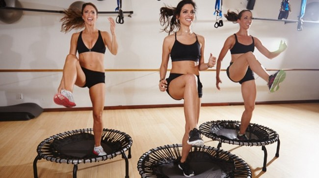 Can Trampoline Help Lose Weight